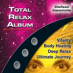 Total Relax Album Audiobook
