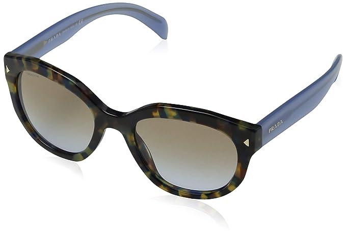f13ead2670500 Prada Mujer 0PR23QS KAD3M1 53 Gafas de sol
