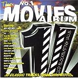 The No.1 Movies Album