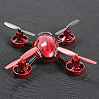 Drone with Camera Quadcopter JXD 392 - Mini Drones - Built in Camera, Easy Flight Control, Stable Landing, Fast Response Remote, 4GB SD Card & Reader - KiiToys from KiiToys