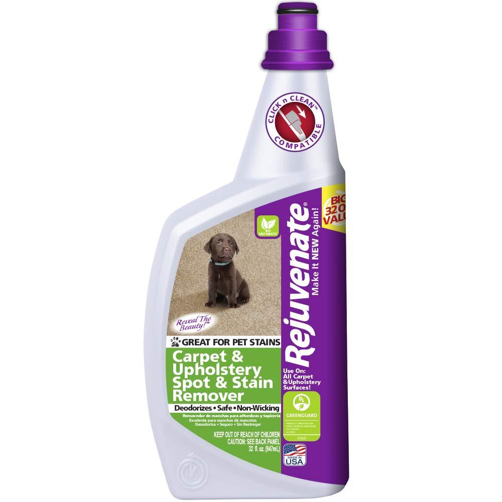 Bio-Enzymatic - Limpiador de alfombras y quitamanchas para ...