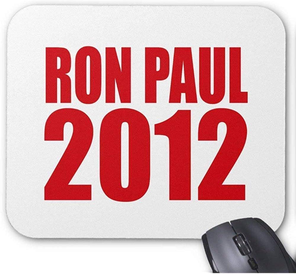 Alfombrilla de ratón Ron Paul (Negrita): Amazon.es: Electrónica