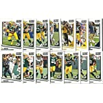 6192f0ed5 2018 Panini Score Football Green Bay Packers Team Set 14 Cards W/Drafted  Rookies.