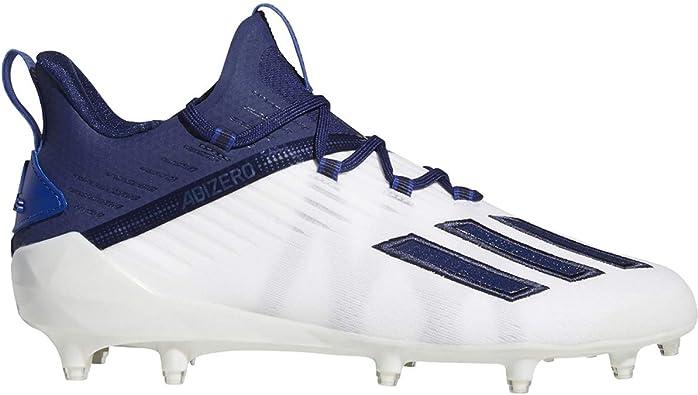 adidas Men's adizero football cleat