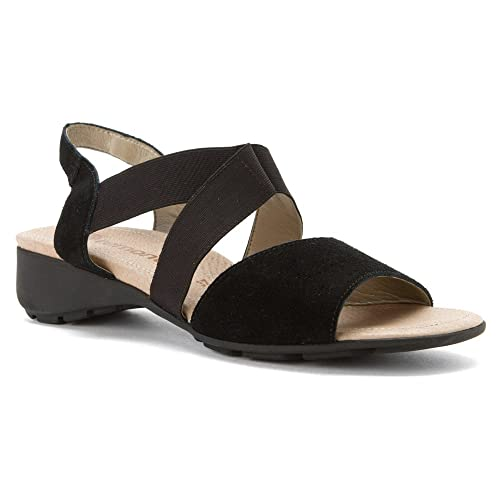 Rieker Women's Elea 53 by Remonte Sandals US