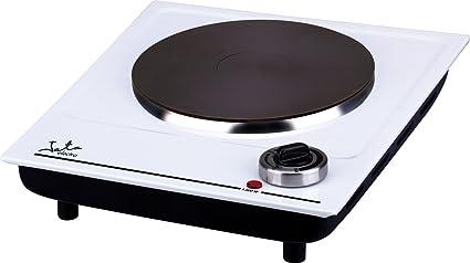 JATA CE293 - Cocina eléctrica 1 placa: Amazon.es: Hogar
