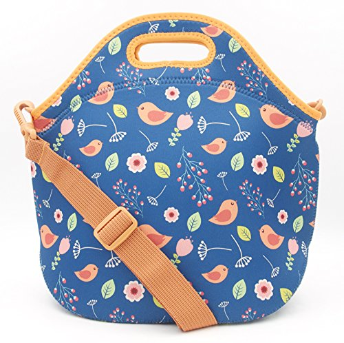 Cutest Pattern Neoprene Lunch Shoulder product image