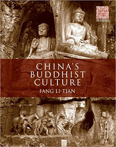 Chinas Buddhist Culture