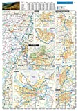 Rand McNally 2022 Road Atlas United States Canada