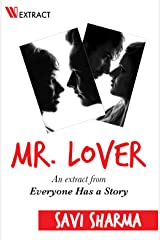 Mr Lover Kindle Edition