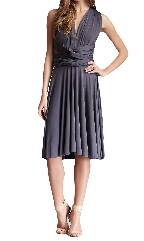 c0f68e2a57 Amazon.com  VonVonni Women s Transformer Dress