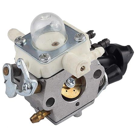 Carburetor Tune Up Kit For STIHL SH56 SH56C SH86 SH86C BG86 BG86CE BG86Z BG86CEZ