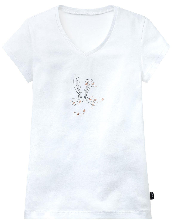 Schiesser Girl's Pyjama Top 157232