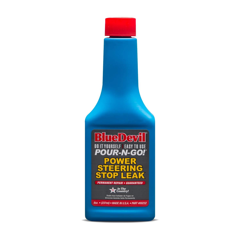 BlueDevil Power Steering Stop Leak 00232}