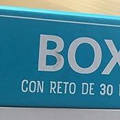 Box atención plena: 1 (BOX CON RETO DE 30 DÍAS): Amazon.es: Vv.Aa, Vv.Aa: Libros