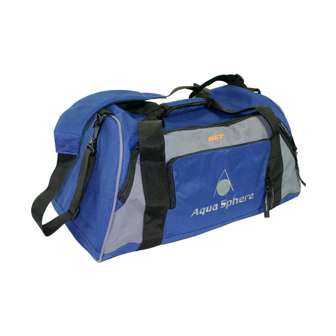 Aqua Sphere Wet/Dry Swimming Duffel
