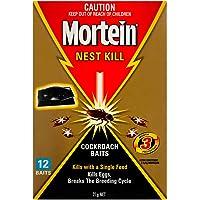 Mortein Nest Kill Cockroach Baits 12 Pack