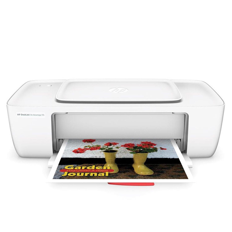 HP f5s21 C Imprimante Multifonction (Imprimante/Scanner/Copieur) 1200 x 1200 DPI F5S21C