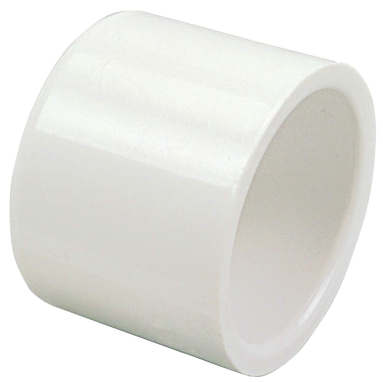 447-050 5 Slip Cap PVC 40 PUR