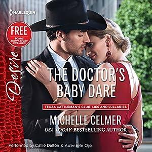 The Doctor's Baby Dare Audiobook