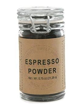 JAVA & Co. Espresso Powder
