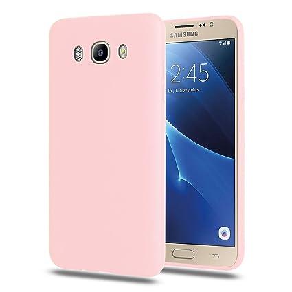 Funda pare Samsung J5 2016 Leton Carcasa Galaxy J5 2016 5.2 ...