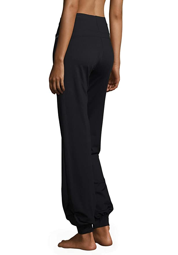 Casall - Mujer Yoga Pants, Color Negro, tamaño 34: Amazon.es ...