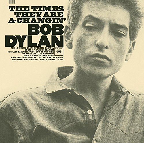 Bob Dylan - Times They Are A-Changin