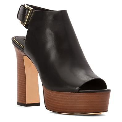 bd5b23aff5e Amazon.com  Rachel Zoe Women s Harper Peep-Toe Platform Heel  Shoes