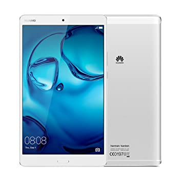 huawei 8 inch tablet. huawei uk mediapad m3 8-inch tablet - wifi, hisilicon octa-core 2.3 8 inch a