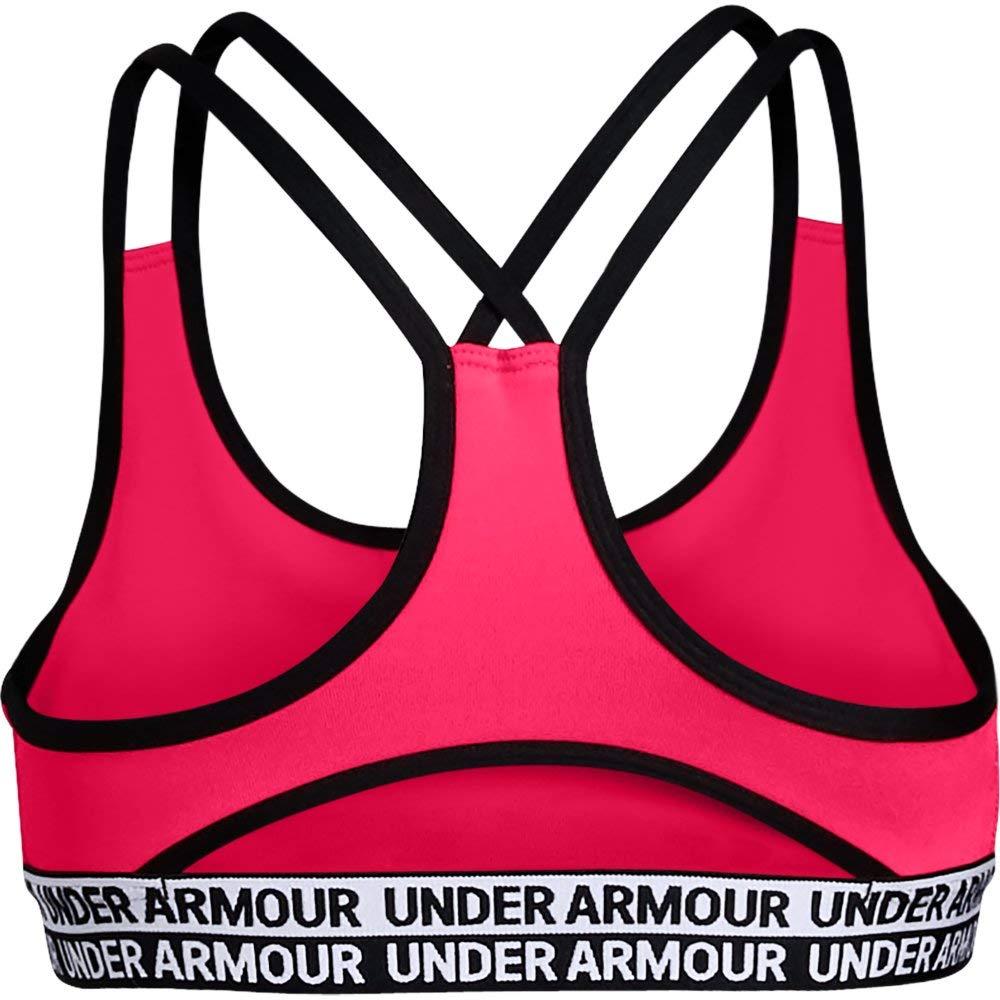 Ni/ñas Under Armour Armour Heatgear Bra Sujetador Deportivo
