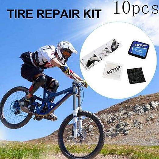 Easy-topbuy - Kit de reparación de correctivos de neumáticos de ...