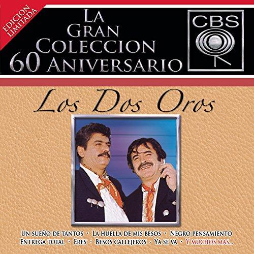 Amazon.com: Cuando Escucho Tu Nombre (Album Version): Los Dos Oros