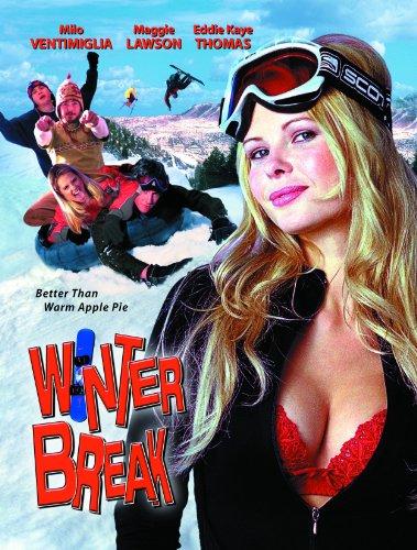 DVD : Winter Break [aka Snow Job, Sheer Bliss]