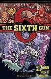 The Sixth Gun Volume 8: Hell and High Water (Sixth Gun Tp)