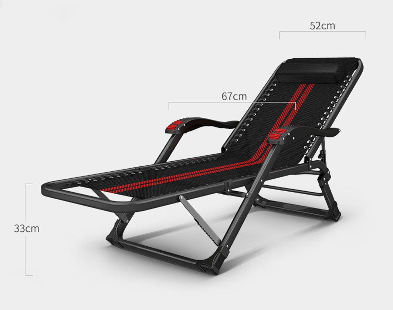 Inclinables Pliante Plage De Simple Chaise Lit w80OPvymNn