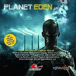 Planet Eden 4