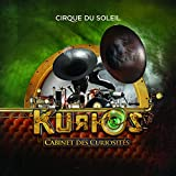 Kurios (Cabinets Des Curiosités) offers