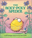 The Roly Poly Spider, Jill Sardegna, 0590471198