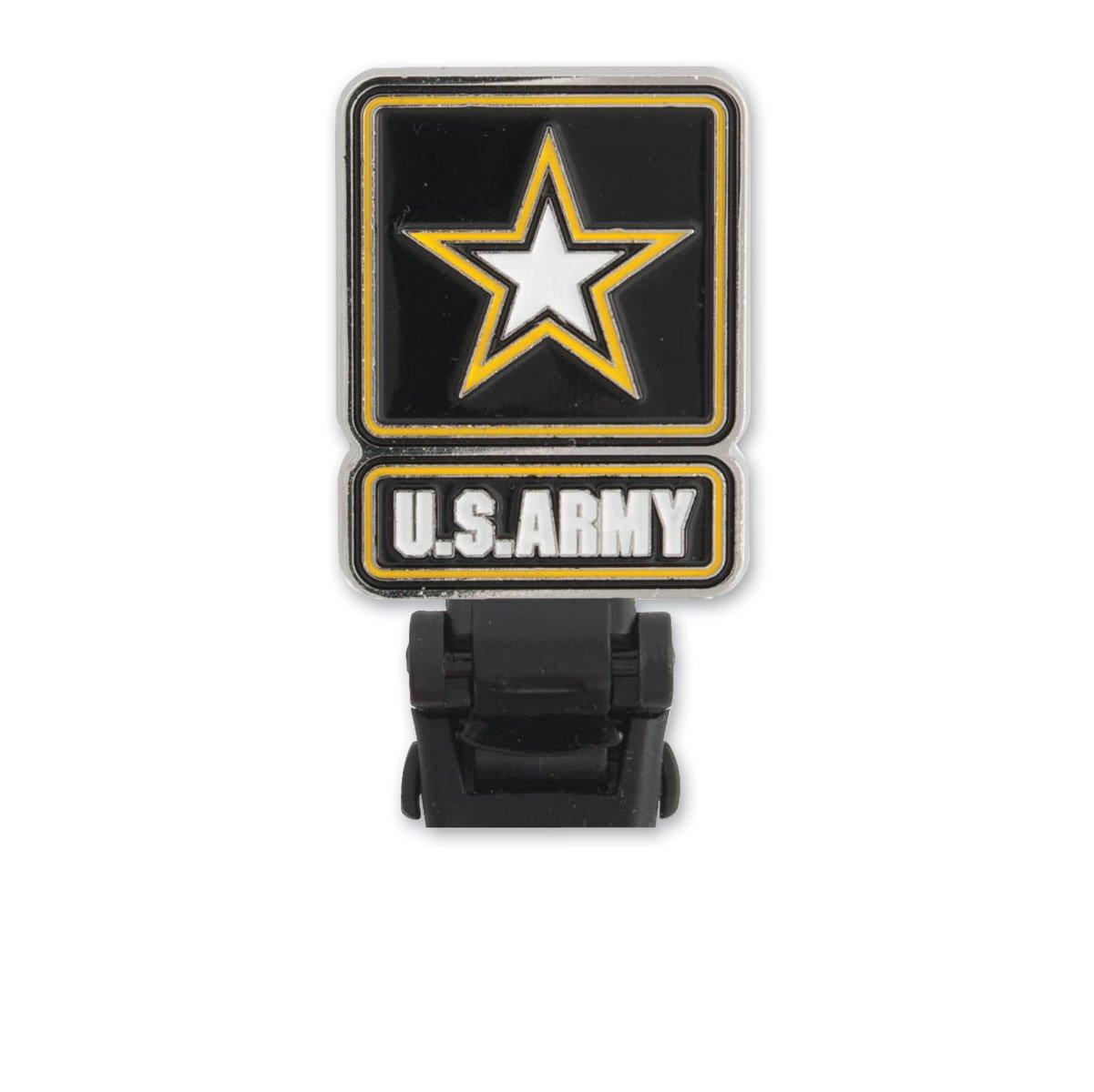 Biker Boot Straps 6'' US Army BBS/UA6