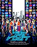 Cheeky Parade PREMIUM LIVE 「THE FIRST」 (Blu-ray)
