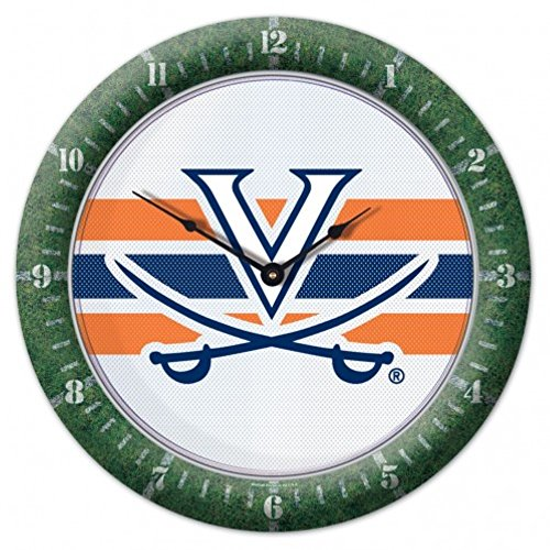 NCAA Virginia Cavaliers WinCraft Official Football Game Clock by NCAA