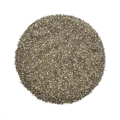 LaCasadeTé - Semillas de Chía - Envase: 100 g