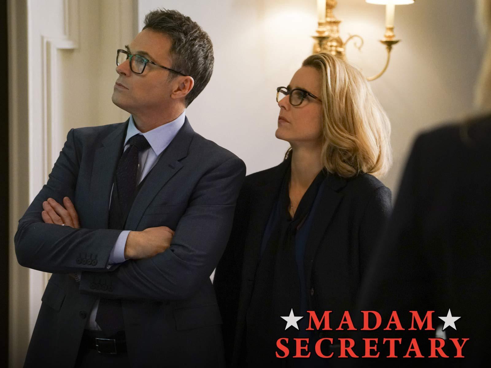 Watch Madam Secretary Season 2 Prime Video