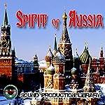 RUSSIA Spirit - HUGE UNIQUE original Multi-Layer Studio WAV Samples Library 2DVD from SoundLoad
