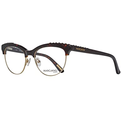 Image Unavailable. Image not available for. Color  Eyeglasses Marciano Guess  ... 7209244b9fc6f