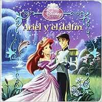 Ariel y el delfin (cuentos de princesas): Amazon.es: Aa.Vv
