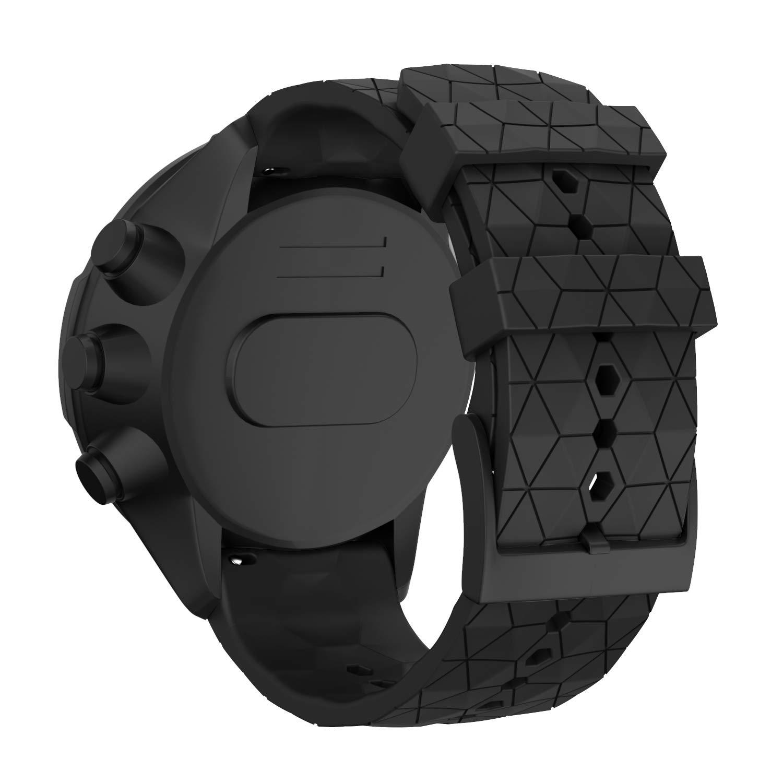 Malla Repuesto Para Reloj Suunto 9 Baro/suunto Spartan