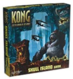 King Kong Skull Island Game by Pressman Toy