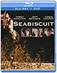 Cover Image for 'Seabiscuit'